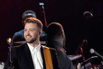 Justin Timberlake 49th Annual CMA Awards - Show