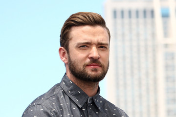 Justin Timberlake The IMDb Yacht At San Diego Comic-Con 2016: Day One