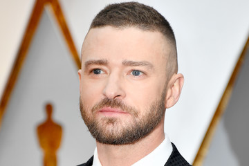 Justin Timberlake 89th Annual Academy Awards - Arrivals