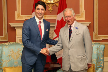 Justin Trudeau US Entertainment Best Pictures of the Day -July 01 2017