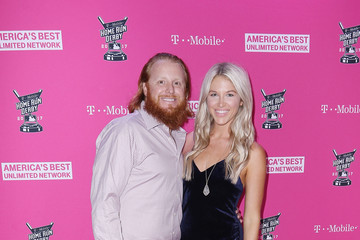 Justin Turner T-Mobile Presents Derby After Dark