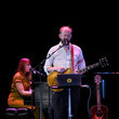 Justin Vernon The 2019 New Yorker Festival - Bon Iver And Friends Talk With Amanda Petrusich And Perform Live