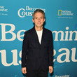 Justin Wilkes NY Premiere Of National Geographic Documentary Films' BECOMING COUSTEAU