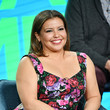 Justina Machado 2020 Winter TCA Tour - Day 7