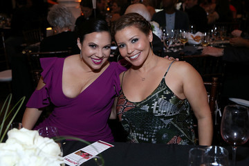Justina Machado 13th Annual Outfest Legacy Awards