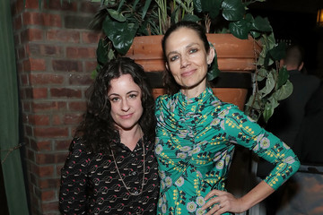 Justine Bateman Filmmaker Welcome Party - 2018 Tribeca Film Festival