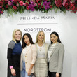 Justine Marjan Nordstrom Century City and Melinda Maria Jewelry Host Brunch to Celebrate the Launch of New ICONS Collection