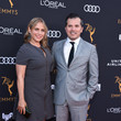 Justine Maurer Television Academy Honors Emmy Nominated Performers - Arrivals