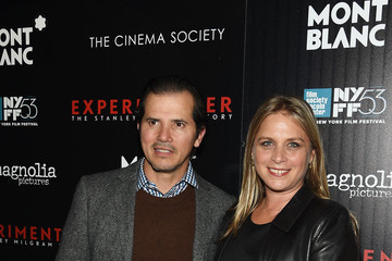 Justine Maurer New York Film Festival Premiere of Magnolia Pictures' Experimenter