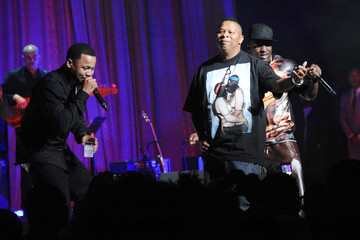 Juvenile Songwriters Honored at the BMI R&B/Hip-Hop Awards
