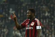Sulley Ali Muntari Photos Photo