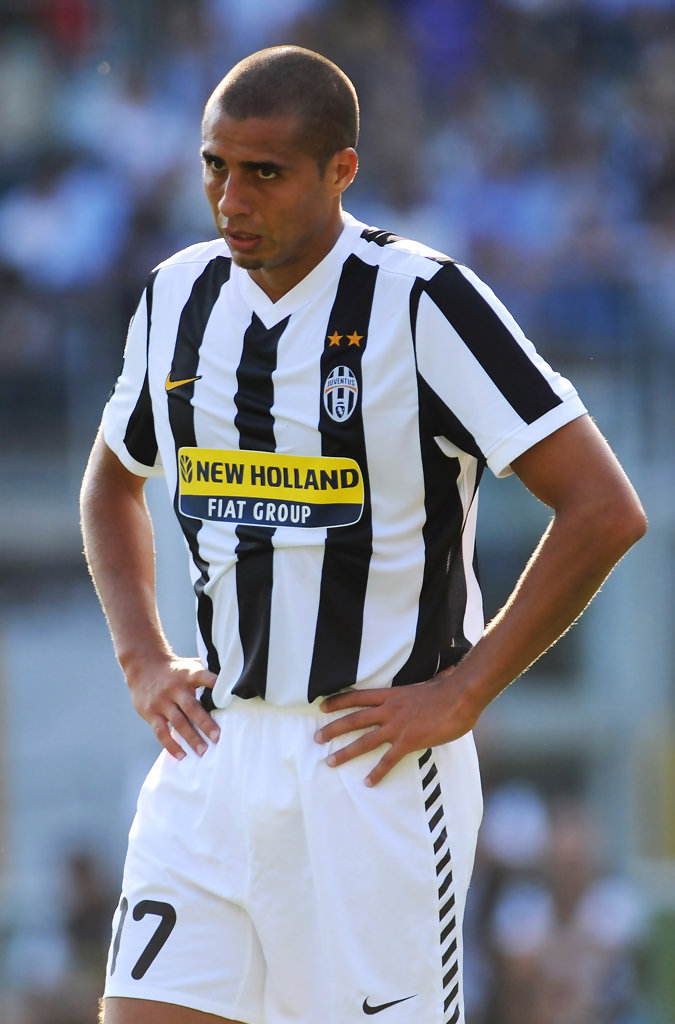 david trezeguet juventus - photo #7