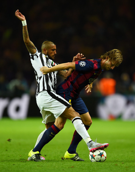 Juventus v FC Barcelona - UEFA Champions League Final - Zimbio