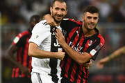Patrick Cutrone Photos Photo