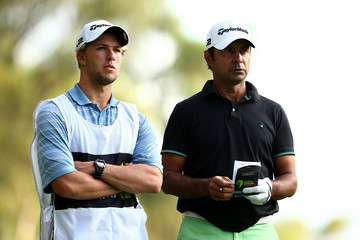 Jyoti Randhawa ISPS HANDA World Super 6 Perth - Round One