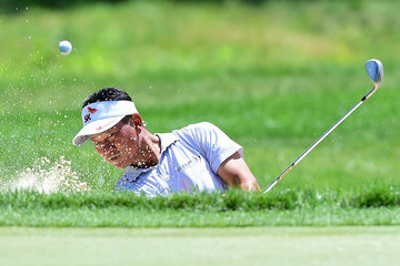 K.J. Choi The Greenbrier Classic - Round Two
