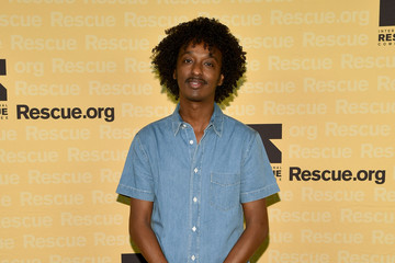 K'naan IRC Hosts The 2017 Rescue Dinner - Arrivals