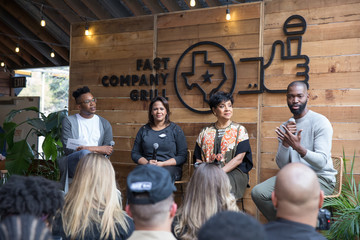 KC Ifeanyi Fast Company Grill – Day 2