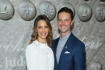 KaDee Strickland Brooks Brothers Annual Holiday Celebration To Benefit St. Jude - Arrivals