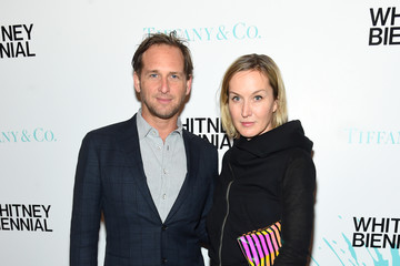 Kaari Upson Tiffany & Co Whitney Event - Arrivals