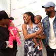 Kaavia James Union Wade Gabrielle Union Visits New York & Company Store In Burbank, CA To Launch Kaavi James Collection