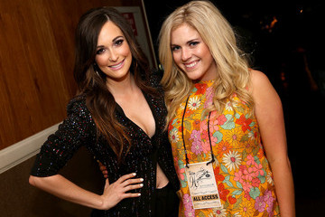 Kacey Musgraves 9th Annual ACM Honors - Backstage and Audience