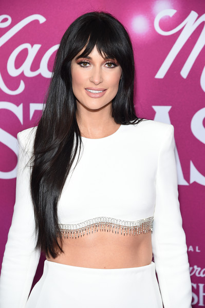'The Kacey Musgraves Christmas Show' New York Screening