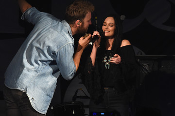 Kacey Musgraves Charles Kelley Special Performance
