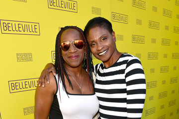 Kadija Reeves Pasadena Playhouse Presents Opening Night Of 'Belleville' - Red Carpet