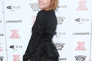 Kai Cole 'Much Ado About Nothing' Screening in Hollywood — Part 2