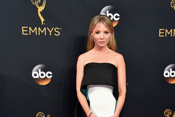 Kaitlin Doubleday 68th Annual Primetime Emmy Awards - Arrivals
