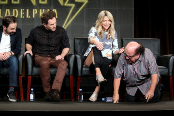 Kaitlin Olson Winter TCA Tour: Day 12