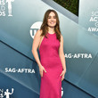Kaitlyn Dever 26th Annual Screen ActorsGuild Awards - Arrivals