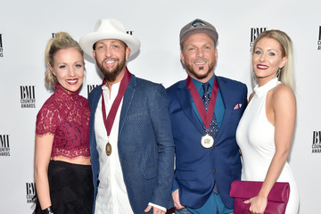 Kaitlyn Lucas 64th Annual BMI Country Awards - Arrivals