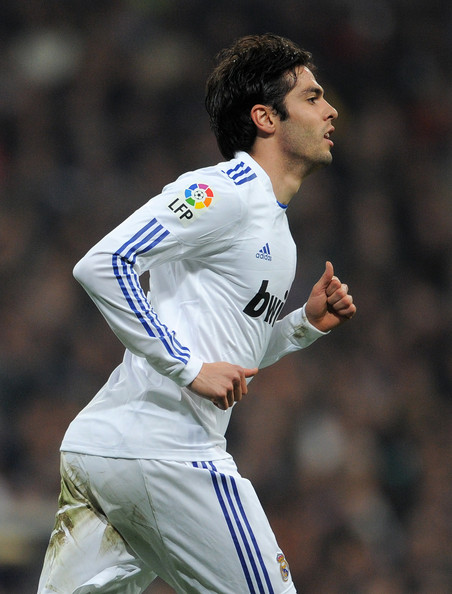 real madrid copa del rey final 2011. Kaka - Real Madrid v Atletico