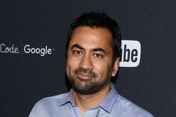 Kal Penn 2016 Global Citizen Festival in Central Park to End Extreme Poverty by 2030 - VIP Lounge