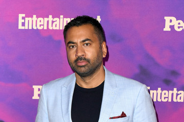 Kal Penn People & Entertainment Weekly 2019 Upfronts