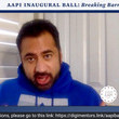 Kal Penn AAPI Inaugural Ball: Breaking Barriers