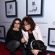 Rebecca Corry and Mindy Sterling