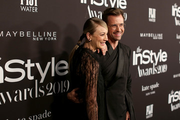 Kaley Cuoco Fifth Annual InStyle Awards - Red Carpet