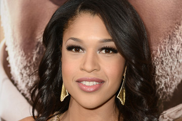 Kali Hawk Arrivals at the 'Peeples' Premiere in Hollywood