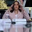 Kamala Harris European Best Pictures Of The Day - July 15