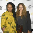 Kamilah Forbes Opening Act's 13th Annual Benefit Play Reading 'In Our Own Words' At New World Stages