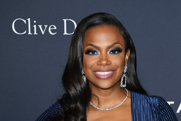 "Kandi Burruss  Pre-GRAMMY Gala and GRAMMY Salute to Industry Icons Honoring Sean ""Diddy"" Combs - Arrivals"