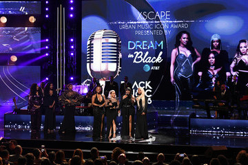 Kandi Burruss  Black Music Honors 2019