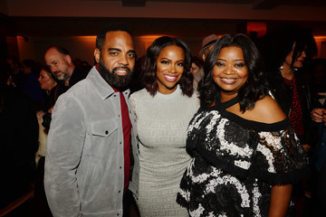 Kandi Burruss  Premiere Of Apple TV+'s 'Truth Be Told' - After Party