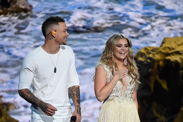 Kane Brown 53rd Academy Of Country Music Awards - Show