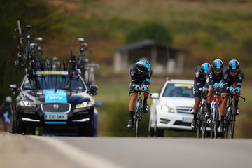 Kanstantsin Siutsou UCI Road World Championships - Day One