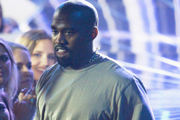Kanye West 2015 MTV Video Music Awards - Show