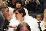 Kris Jenner and Kylie Jenner Photos Photo
